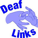Deaf Links Employability Service Logo