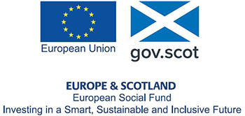 European Social Fund, Scottish Government