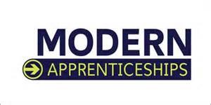 Perth and Kinross Council Modern Apprenticeships
