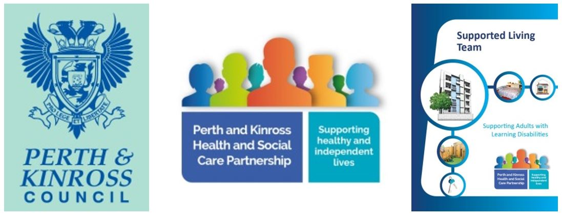 Care Assistant Supported Living Team in Perth